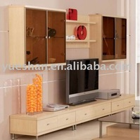 living room television cabinet unit C6H002