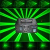 2W Green animation laser system