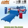 trolly case thermoforming machine