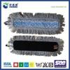 Elegant Velcrotwin-lock yarn twist mop
