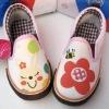 Canvas Shoes(canvas shoes,canvas footwear,vulcanized canvas shoes)