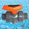 PVC Union Ball Valve ( G.F Model ) pvc Ball Valve