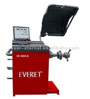 Wheel Balancer for Cars EE-380D-B with Cheap price