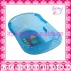 Hot Sale Plastic Baby Bath Basin