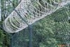 cross type razor barbed wire (manufacturer)
