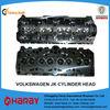 VW RA/JK/JP 1.6D+TD 8V cylinder head