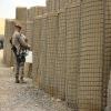 hesco type military barrier ISO9001:2000