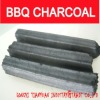 wood charcoal for BBQ