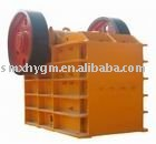 High Efficiency Jaw Crusher