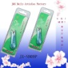 high quality stainless steel sure clip nail clipper
