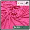 95% Lenzing modal 5%Dupon lycra interlock fabric for ladies' garment