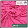 95% Lenzing modal 5%Dupon lycra interlock fabric for ladies' garment