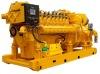 80-800KW natural gas powered generators