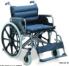 High quality CE FDA TUV durable steel Wheelchair