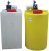 JM metering pump with tank