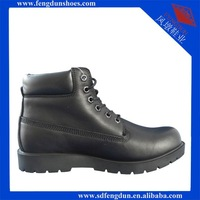 hot sale leather leisure shoes china ME001