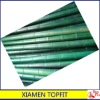 Green bamboo poles cheap