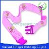special fashion luggage belt
