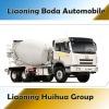CA5252 Cement Mixer Truck