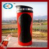 directly drinking bpa free plastic thermo mug