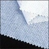 cross spunlace nonwoven rolls for cleaning wipes