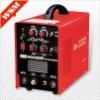lightness and professional TIG/MMA pulse welder(TIG-200P DC pulse)