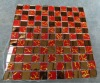 mirror glass mosaic tile