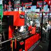 2012 NC digital automatic pipe punching machine