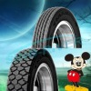 radial tyre 285/75R24.5