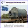 MQG1830X6400 Mineral Ball Mill with capacity 35 t/h