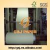 Colored Carbonless Paper Jumbo Roll