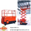 elevating platform mobile hydraulic elevating platform