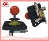 south Afica style joystick for acaede machine,crane machine