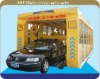 Tunnel-type car washing machine DXC(B)-941