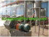 Plastic tire recycling Centrifugal Screen Sieve