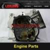 Snow Blower engine parts,Loncin general purpose engine 6hp/7hp parts,crank case