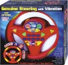 electronic toys driving wheel( LD313)