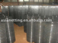supply welded wire mesh