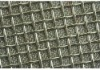 stainless steel square sintered metal mesh for filter