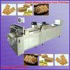 Capacity 500-1500kg/h Sachima/Caramel Treats Cutting Machine