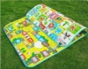 Free postage Manbo Baby Educational Creep/Crawl Pad/Play Mat