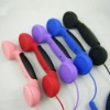 KK T-01S Retro Telephone Style Handset for Iphone4/telephone receiver for iphone4