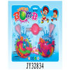 Promotional 60pcs water bomb balloon in blister card