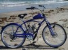 Gas motor bike, chopper bike, beach bike 32003G