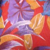 100% polyester stitchbond printed nonwoven fabric for mattress at low price