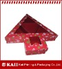 Red Tree Gift Box
