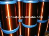 0.13mm Polyurethane Enameled Clad Copper Wire