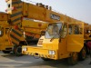 Used TL-252 25 ton crane construction machinery