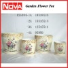 Garden Pottery Flower Pot Cheap