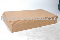 Heat insulation Cork Sheet